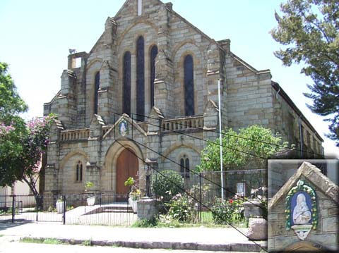 Anglican Cathedral, Umtata